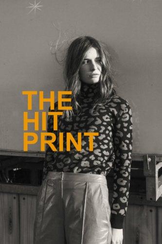 Hit the print DROMe